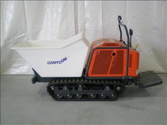 track-concrete-buggy